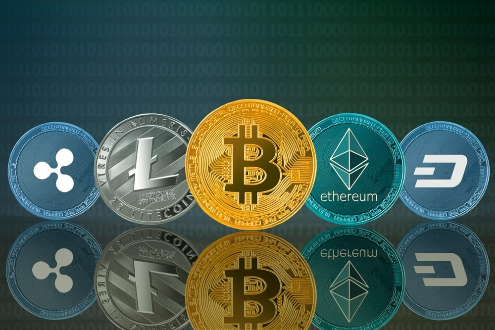 Cryptocurrency: The Future of Transactions!