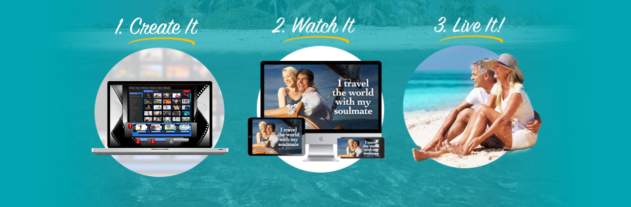 Discover Mind Movies & Get 6 Pre-Made MindMovies, FREE!