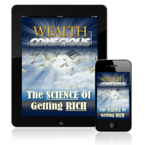 There is a science of getting rich - and it is an exact science!